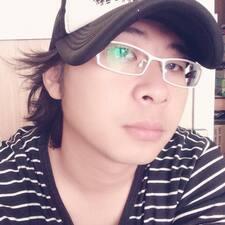 Stan User Profile