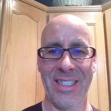 Profil Pengguna Garry
