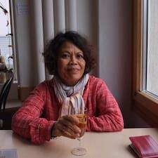 Saleha Brugerprofil