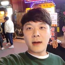 Soongoo User Profile