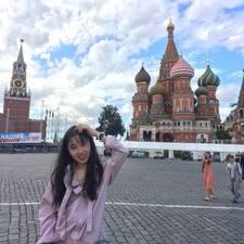 Profil utilisateur de Shiyan