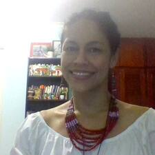 Laura Lucía - Profil Użytkownika