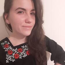 Denissa User Profile