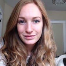 Elyssa - Uživatelský profil