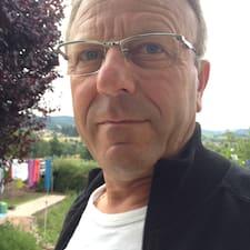 Gerard Brukerprofil