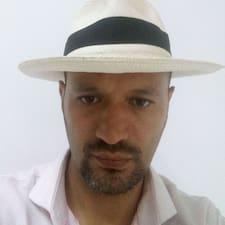 Nutzerprofil von Vicente