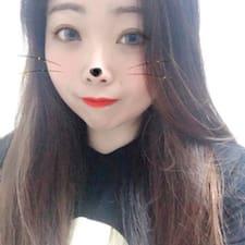 Perfil de l'usuari 宝妮
