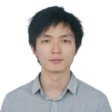 Användarprofil för Lingfeng