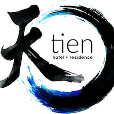 Tien - Profil Użytkownika