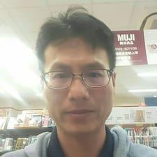 Profil utilisateur de Fengi
