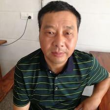 Profil utilisateur de 裕新