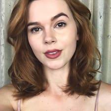 Kendra Brugerprofil