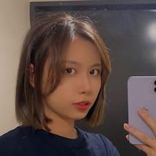 Perfil de usuario de HongYing