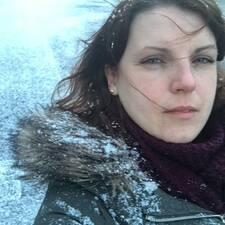 Emilia Kullanıcı Profili