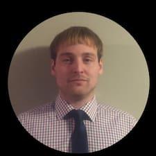 Profil utilisateur de Nic