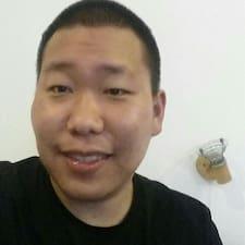 HyeokDo felhasználói profilja