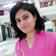 Pramila User Profile