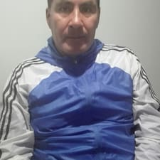 Jose Alvaro Brukerprofil
