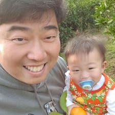 Hyeongjung的用户个人资料