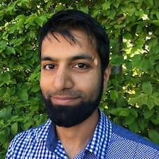 Adnan的用戶個人資料