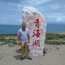 Profil utilisateur de 李明