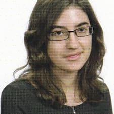 Profil utilisateur de Anne-Clémence
