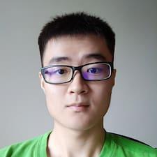 FanPu User Profile
