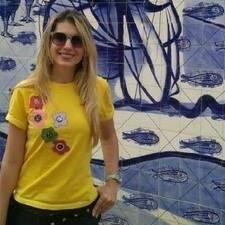 Rebeca felhasználói profilja