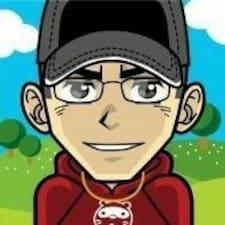 Profil korisnika Yanzhen