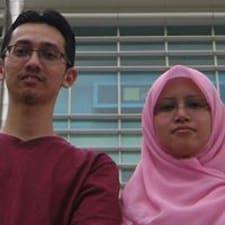 Siti Khadijah Kullanıcı Profili