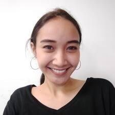 Profil utilisateur de Annisa