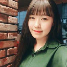 Profil utilisateur de Ga Young