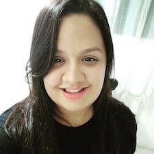 Profil utilisateur de Nanda