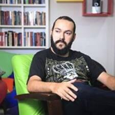 โพรไฟล์ผู้ใช้ Mário Sérgio