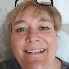 Profil Pengguna Kirstie