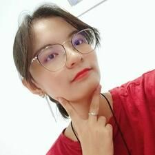 小川 User Profile