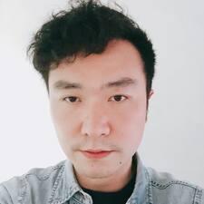 振东 User Profile