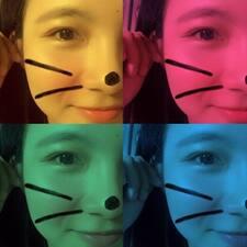 Perfil de usuario de 珺妍