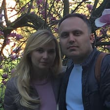 Serhii &Katerynaさんのプロフィール