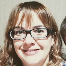 Rosalía User Profile