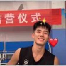 叫我柳leao - Uživatelský profil
