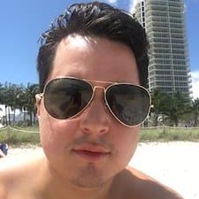 Nutzerprofil von Orlando