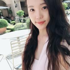 Profil korisnika Jeong Ha