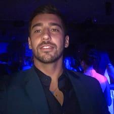 João Pedro的用戶個人資料