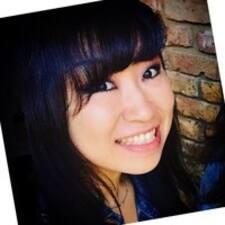 Henkilön Yukiko käyttäjäprofiili