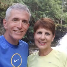 Keith & Julie的用戶個人資料