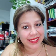 Maira Johanna Kullanıcı Profili