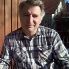 Hermann Kullanıcı Profili