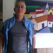 Profilo utente di Cesar Alberto