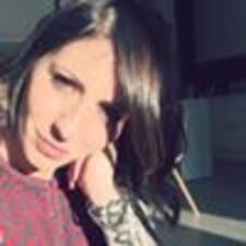 Profilo utente di Giulietta
